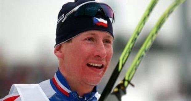 Lukáš Bauer (běh na lyžích) – Před OH angažoval psychologa